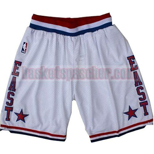 shorts all star 2003 homme blanc