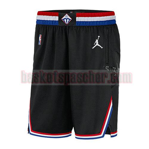 shorts all star 2019 homme noir